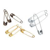 Silberne sperrensicherungsstifte für Kleidung (2/0#-iron)
