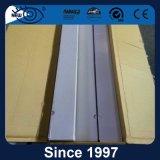 Película solar modificada para requisitos particulares talla de la ventana del coche de la base del carbón de leña