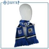Оптовый шарф шали снежинки картины Knit с ярлыком печатание