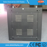 El frente de HD SMD P2.5 mantiene la pared de interior del vídeo del servicio LED
