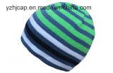 Шлем жаккарда шлема Beanie шлема POM POM связанный шлемом