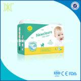 Pente ultra respirable une couche-culotte de bébé