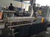 Пластмасса отбортовывает машину Masterbatch пластичную для делать зерна