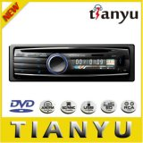 単一DINの取り外し可能なパネル車DVD 9552