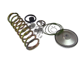 Sullair DruckregelungsLuftverdichter-Teile des ventil-Kit2901006600