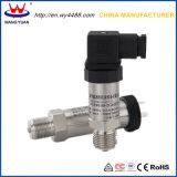 Émetteur de pression d'huile cylindrique bon marché de la Chine