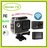 Le plein appareil-photo d'action imperméable à l'eau le plus neuf de sport en plein air de HD 1080P