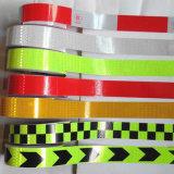 Pfeil-LKW-reflektierendes Band des hohe Intensitäts-Grad-Red&White/Red