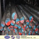 aço de aço da caixa do molde 1.1210/S50C plástico laminado a alta temperatura