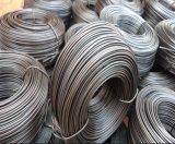 Горячий окунутый провод оцинкованной стали, Electro гальванизировал провод