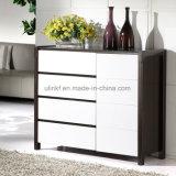Nuevo producto vendedor caliente cabina del dormitorio de barato 2 puertas (UL-WR013)
