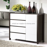 Produto novo de venda quente gabinete do quarto de barato 2 portas (UL-WR013)