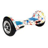 10inch E-Самокат электрической собственной личности колеса баланса 2 балансируя с Bluetooth