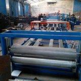 Линия автоматического производства плиты доски предохранения пожара магния Bo
