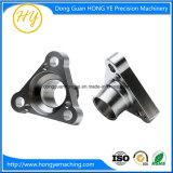 Peça fazendo à máquina da precisão chinesa do CNC do fabricante para a parte acessória plana