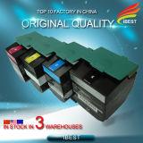 Cartuccia di toner compatibile di colore di Lexmark C540 540 per la stampante di Lexmark C543 C544 C546 C548 X543 X544 546 con il chip
