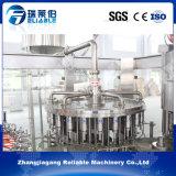販売のための自動びん詰めにするジュース装置/液体のびんの注入口機械