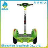 60Vの2つの車輪の電気スクーターのバランスをとっている8.8ahリチウム電池の自己