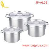 Buen Alu crisol polaco Jp-Al03 de 3 PCS/Set