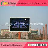 P20屋外のLED表示スクリーン、USD370を広告する低い電力