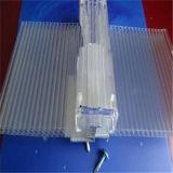 UV 입히는 벌집 폴리탄산염 장 건축재료