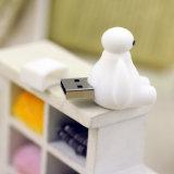 Aandrijving van de Flits USB van de laagste Prijs de Bulk Houten