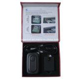 Miniradioapparat G/M hören Audioprogrammfehler-Überwachung-Einheit N9 auf EU/USAmarkt