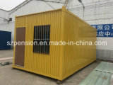 Эффективная портативная полуфабрикат/Prefab передвижная дом конструкции