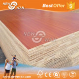 Laminated Melamine Faced Board MDF y contrachapado