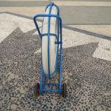 Tiges en pince à poussière en fibre de verre / tige de conduits en fibre de verre