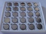 Lithium-Tasten-Zellen-Batterie-Münzen-Zellen-Batterie Cr1225