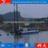 中国の製造者のカッターの吸引の浚渫船(KDCSD350)