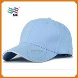 Логос бейсбольной кепки хлопка верхнего качества выдвиженческой вышитый таможней