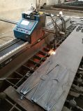 draagbaar CNC van het metaalstaal plasma en vlam scherpe machine met automatische THC