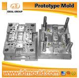Modelagem por injeção plástica para produtos eletrônicos