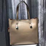 Saco de mão das senhoras da bolsa das mulheres as mais novas feitas sob encomenda por atacado do couro genuíno da forma para a compra e o escritório Emg5128