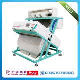 intelligenter Farben-Sorter des Reis-5000+Pixel, Hons Reismühle-Maschine, Minireis-Farben-Sorter