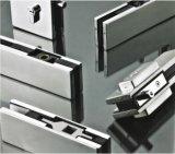 유리제 문 이음쇠를 위한 도어 체크 84 지면 경첩