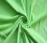 tissu de corail de velours de tissu de velours de Double-Côté du polyester 180GSM pour l'essuie-main de plage