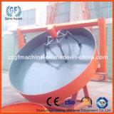 Машина для гранулирования диска удобрения животного позема