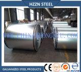 Основное качество гальванизировало стальную катушку с SGS
