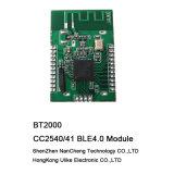 Módulo BLE 4.0 del transmisor-receptor del módulo del módulo BLE del RF del módulo de Cc2540 Bluetooth