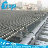 PVDF, das Aluminiumfensterund Wandsun-Luftschlitz Roofing ist