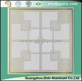 Tipo convesso soffitto di stampa del rivestimento del rullo