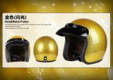 Шлем стороны хлопь металла открытый для мотоцикла/велосипеда с МНОГОТОЧИЕМ, Ce одобрил