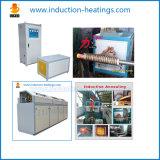 スプラインの高周波焼入れの発電機を癒やすための産業機械