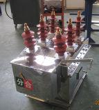 interruptores de ruptura de carga ao ar livre do gás de 12kv Sf6 com auto Reclosures