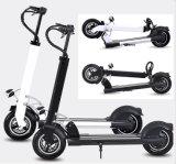 """""""trotinette"""" Foldable elétrico da mobilidade de 2 rodas da aprovaçã0 do Ce"""