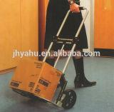 Алюминиевая тележка паллета руки багажа (YH-HK013)