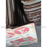 Signes en bois élégants minables de métier